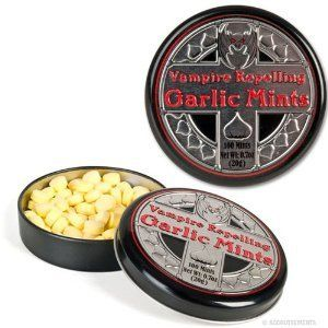 Vampire Repelling Mints