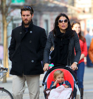 bethenny Frankel &amp; Jason Hoppy
