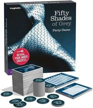 50 shades party game