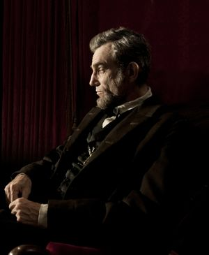 daniel day lewis lincoln