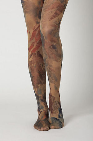 japanese maple tights fall colors