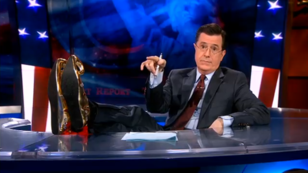 stephen colbert announces south carolina exploratory commitee
