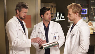 greys anatomy doctors