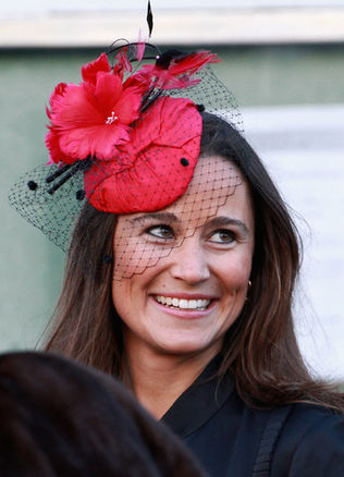 pippa middleton sister. pippa middleton