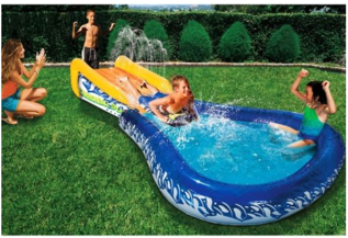 best blow up pools for cool summer fun the stir