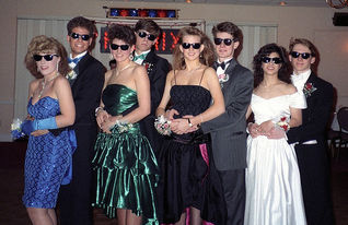 Prom For Adults 85