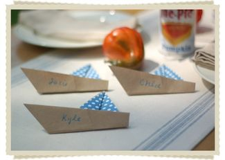 ship placecards