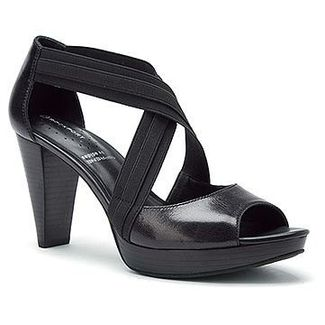 rockport audry cross strap heel