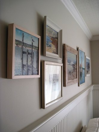 artwork seascape paintings