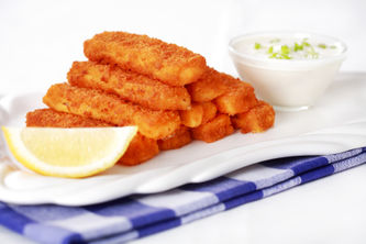 fish sticks