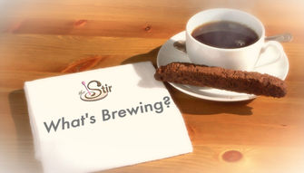 what's brewing logo