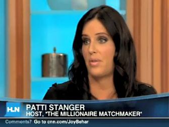 patti stanger on joy behar