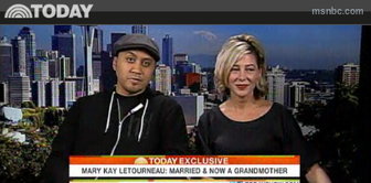 Mary Kay Letourneau Becomes Grandmother, Is Still Clueless