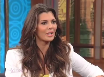ali landry on wendy williams
