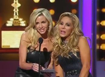 Real Housewives NHL Awards