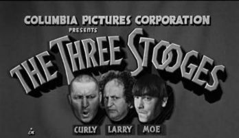 three stooges