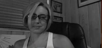 casey anthony video diary screenshot