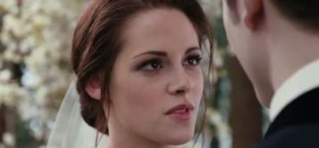 Bella Breaking Dawn wedding