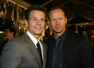 wahlberg brothers