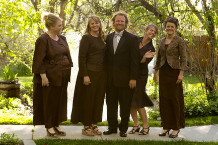 Sister Wives Kody Brown