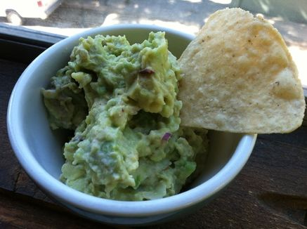 guacamole recipes super bowl