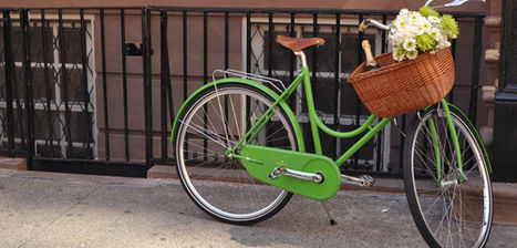 kate spade bike bicycle