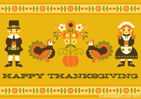 12 free printable thanksgiving decorations gee thanks Happy thanksgiving decorations