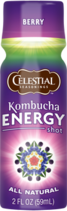 Kombucha Energy Shot